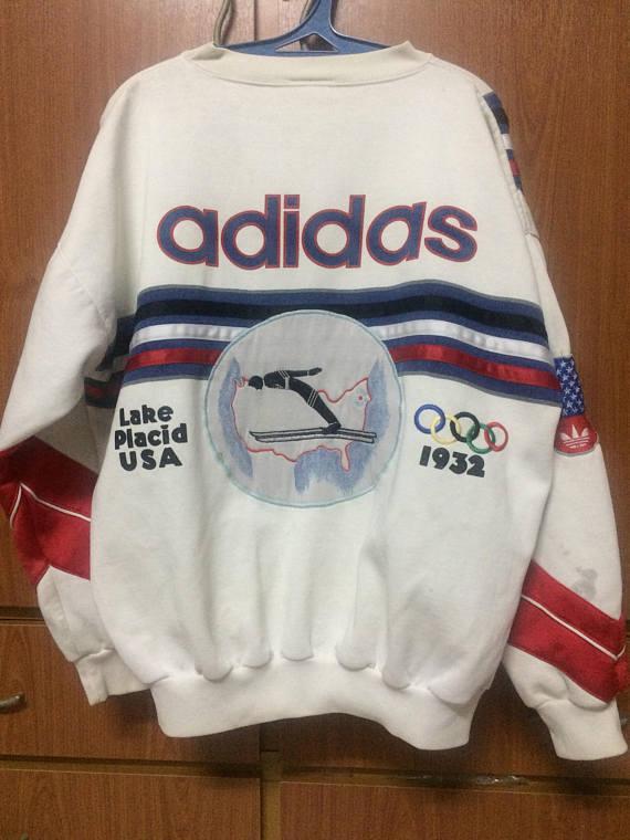 adidas olympic hoodie
