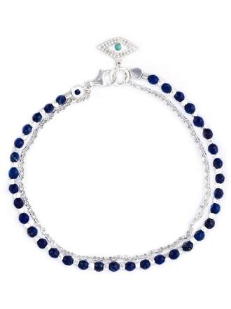 blue jewels