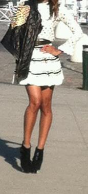 women,skirt,koraju