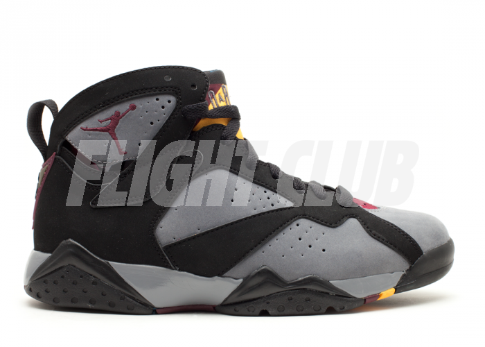 "air jordan 7 retro ""bordeaux 2011 release"" - Air Jordan 7 - Air Jordans  