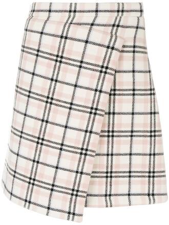 skirt wrap skirt women nude