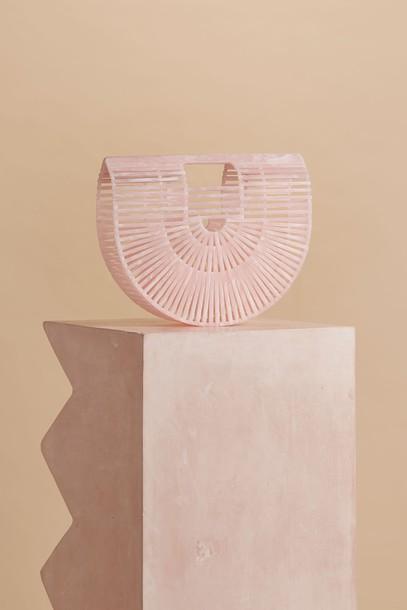 Cult Gaia Acrylic Ark - Pink                                                             $ 278.00 USD