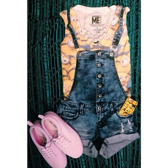shorts blouse shoes despicableme2 hipster indie hippy star wars cool swag sweater storm trooper amazing preppy english london fashion soft grunge hippie spring vintage
