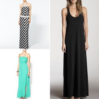 dress maxi black aqua stripped black and white floral maxi dress green maxi dress aqua dress black and white dress beach wedding green dress