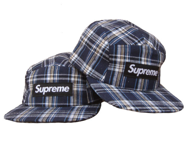 Supreme SnapbacksCanvas Camp Lattice Dark Blue [sh8wc1587] - $12.90 : Supreme Snapback for sale cheap