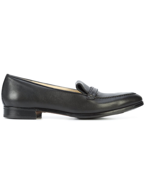 Sarah Flint Alysia Loafers - Farfetch