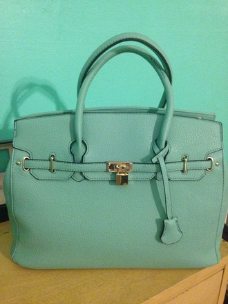 bag mint mint satchel bag
