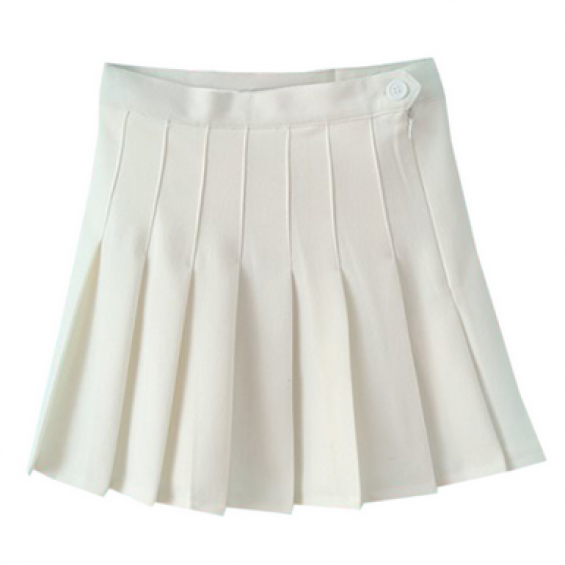 BOOGZEL | Pleated Tennis Skirt