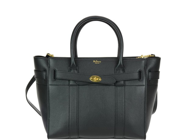Mulberry bag black