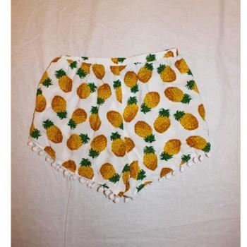 Pineapple shorties
