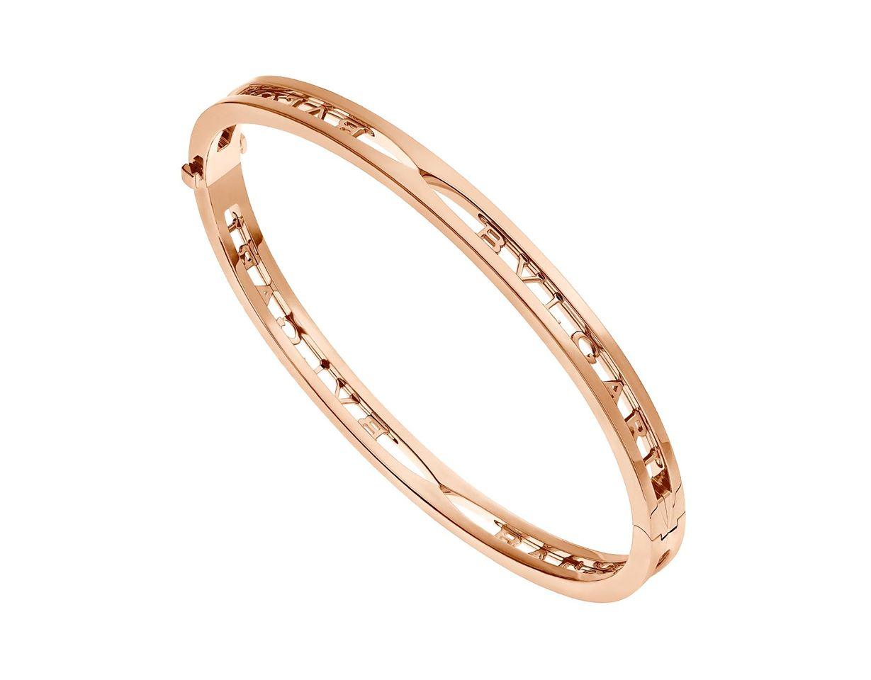 BVLGARI B.zero1 Bracelets Rose gold
