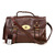 Mulberry Standard Alexa Leather Satchel Bag Brown [MulAlexa039] - £157.26 : Genuine Mulberry Bags Outlet UK Sale Online