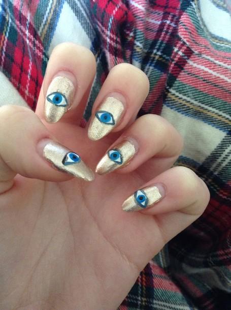 nail polish models own ted baker primark