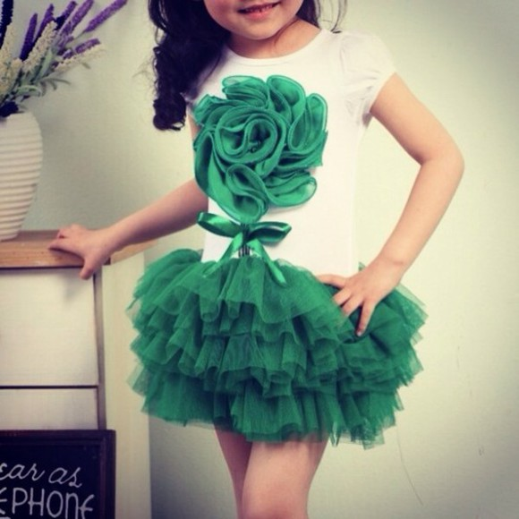 dress tutu girly tutu skirt tutu dress flower dress children children toddler kids kids dress fashion fashionista more colors summer dress summer outfits summer she wears fashion