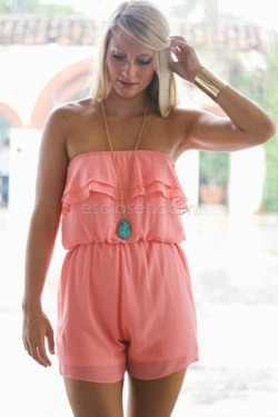 Savannah Playsuit