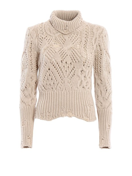 DONDUP pullover sweater
