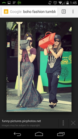 pants vanessa hudgens boho ashley tisdale
