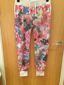 Barbie Asos Joggers Sweat Pants UK 10 | eBay