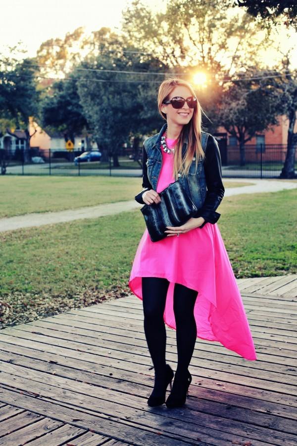 sugarlaws skirt dress jacket jewels shoes bag