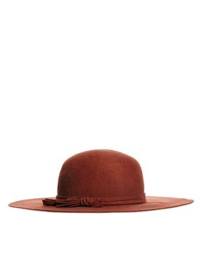 Laird | Laird – Hut mit lässiger Krempe bei ASOS