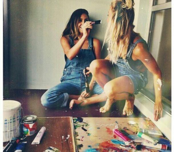 jeans dark denim art indie boho indie blue