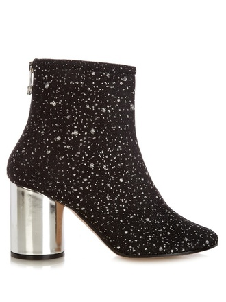 shoes fashion ankle boots matchesfasion