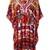 Dolce & Gabbana Mambo print kaftan dress, Women's, Size: 40, Silk
