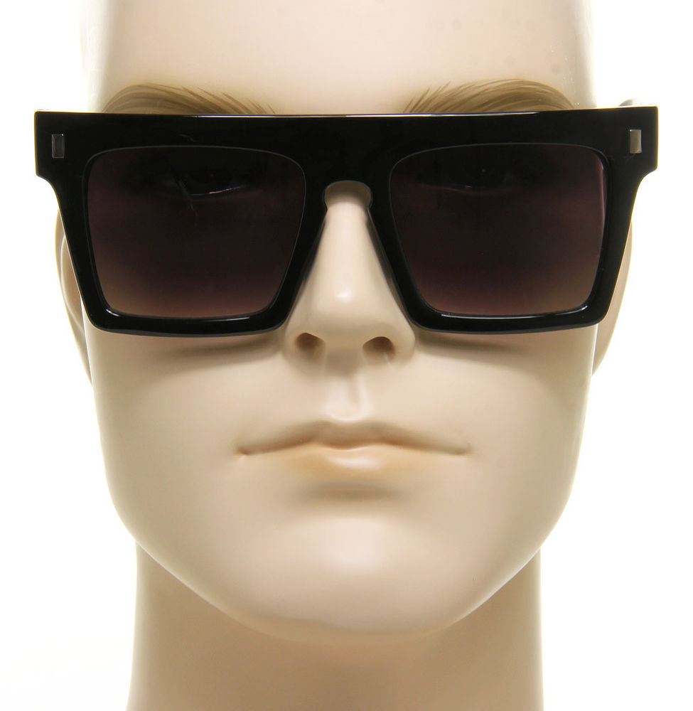 Mens Square Sunglass David Simchi Levi