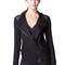 Alba jacket - black – michi