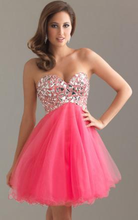 Elegant Multicolor Formal Dress LFNAH0016-Formal Dresses Online