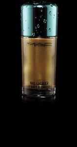 Amazon.com: MAC Alluring Aquatic Nail Lacquer NEPTUNE: Health & Personal Care
