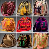 bag,aztec,bucket bag