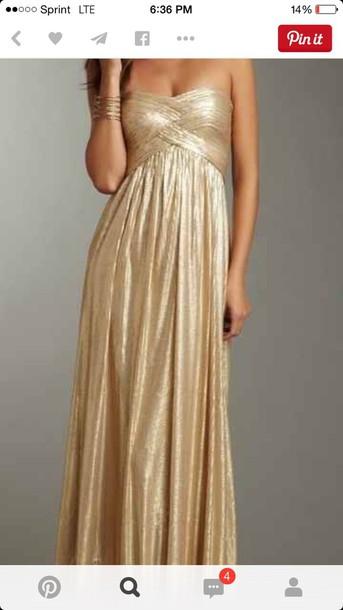 dress carleighfrocarolina misssouhernbelle gold dress