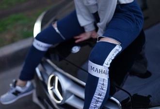 pants bomb joggers