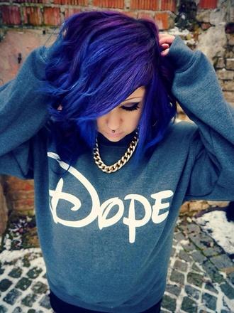 shirt dope disney grey hoodie shoes sweater blue sweater disney dope sweatshirt disney dope sweater dope shit dope shirts dope sweater blue disney sweater disney sweatshirt dope sweatshirt