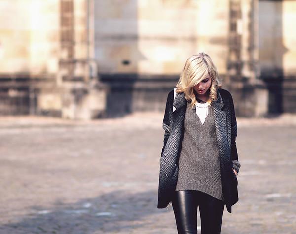 bekleidet blogger