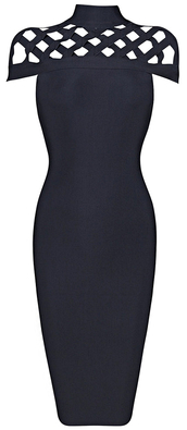 dress,dream it wear it,black,black dress,little black dress,little black dresses,cap sleeves,cap sleeve dress,cap sleeves dress,high neck,high neck dress,high neck dresses,turtleneck,turtleneck dress,bandage,bandage dress,bodycon,bodycon dresss,bodycon dress,black bandage dress,midi,midi dress,elegant,elegant dress,classy,classy dress,party,party dress,free shipping,cocktail,cocktail dress,summer outfits,girly,romantic summer dress,pool party