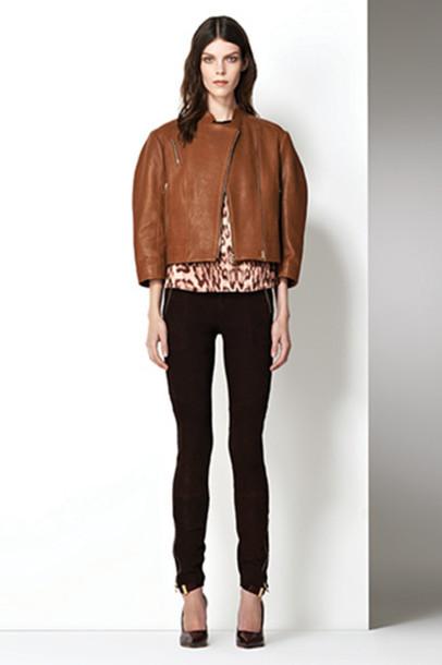 jacket j brand shirt pants