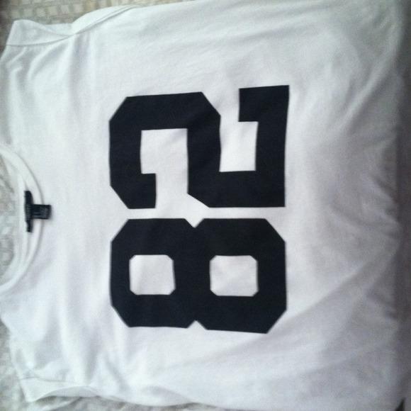 Shirt from kailey's closet on poshmark
