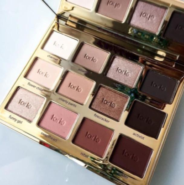 make-up pallets