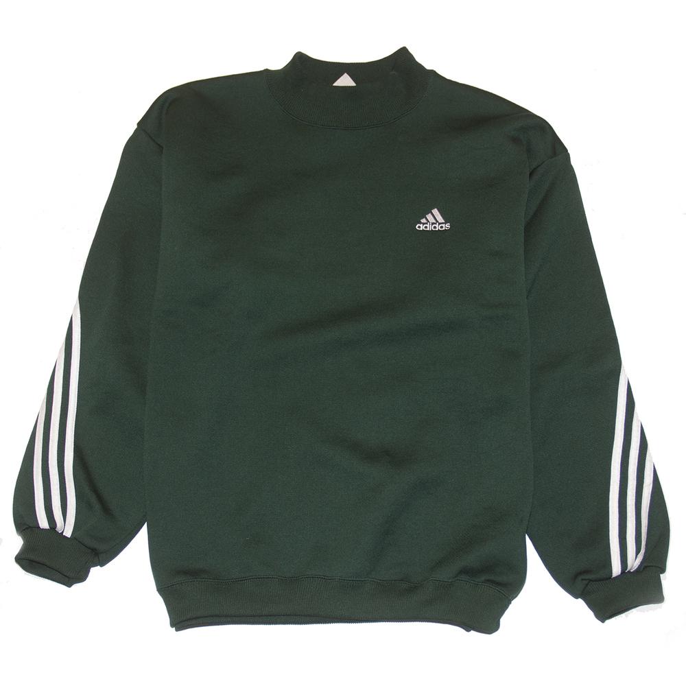 Adidas Sweatshirt - Large