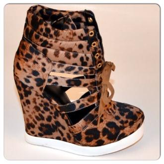 shoes wedges wedge sneakers