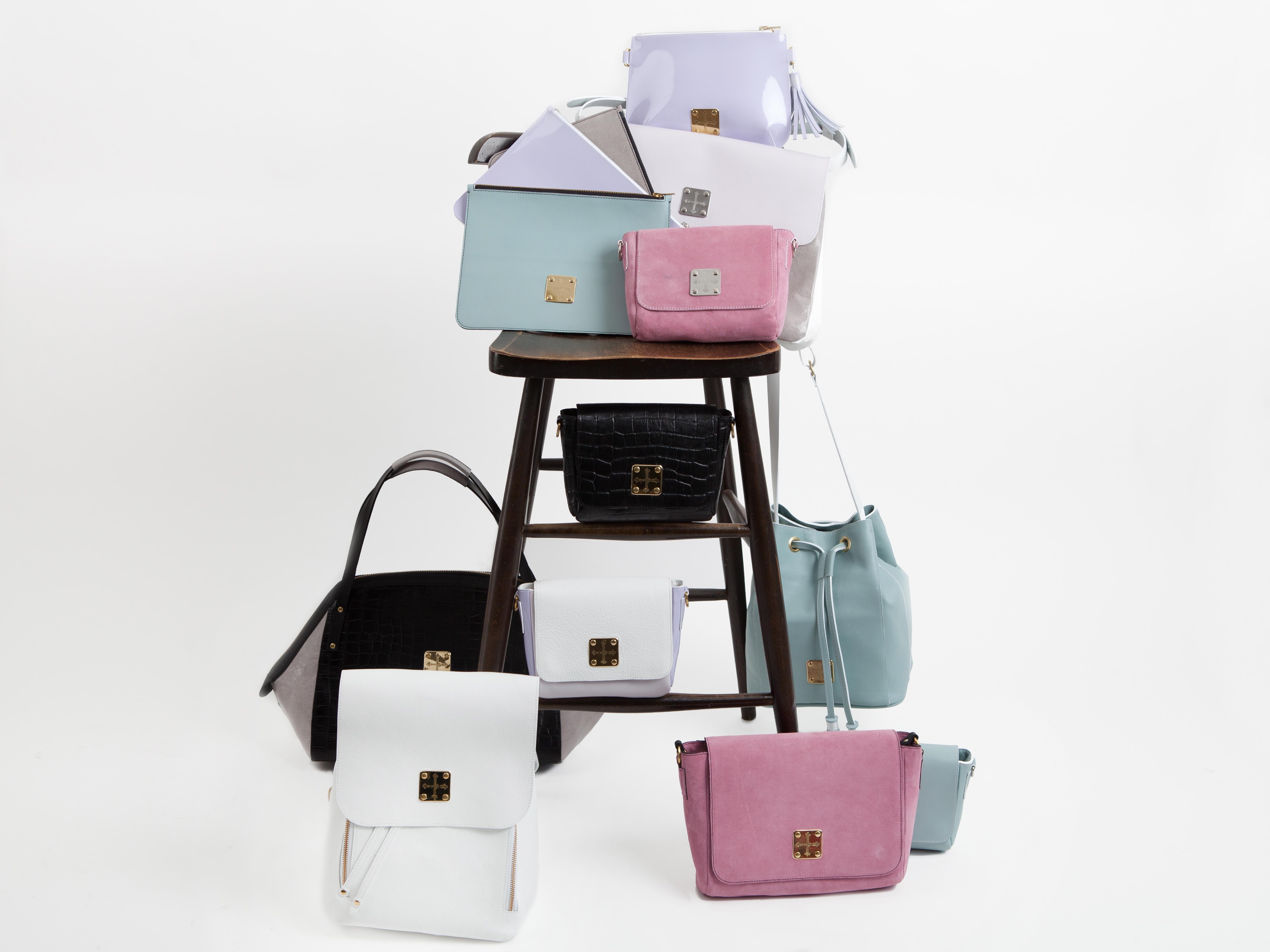 Baia Bags Home Page