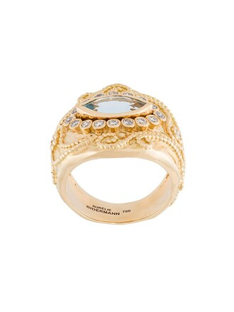 diamond ring ring metallic jewels