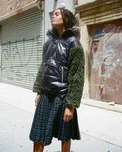 jacket,black jacket