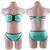 Lala Neon Bikini | Outfit Made