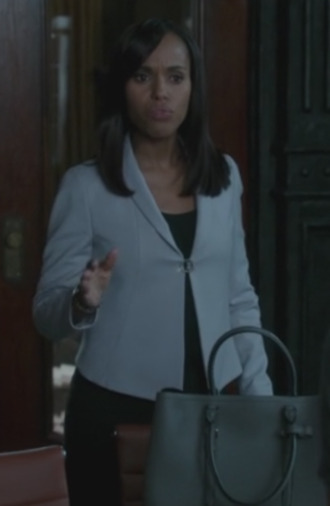jacket kerry washington scandal blazer olivia pope