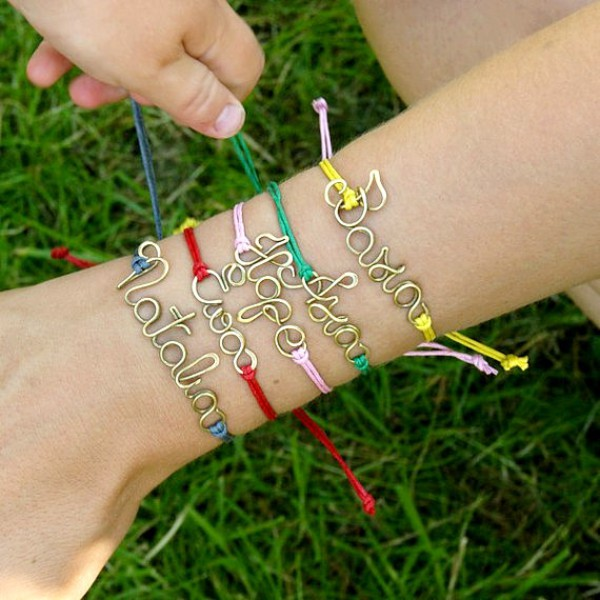 jewels bracelets bracelets names name personalized jewelry friendship