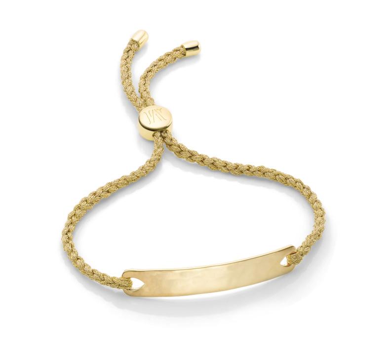 Havana Friendship Bracelet | Monica Vinader