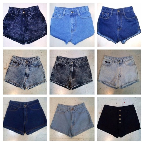 Find great deals on eBay for blue booty shorts. Shop with confidence.